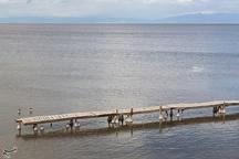 حال دریاچه ارومیه خوب شد + عکس
