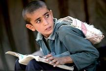جذب ۶۰ کودک بازمانده از تحصیل در ماکو