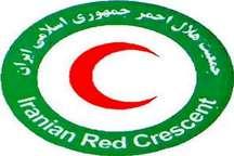 هلال احمر سمنان به 115 حادثه دیده در هفت روز گذشته امدادرسانی کرد