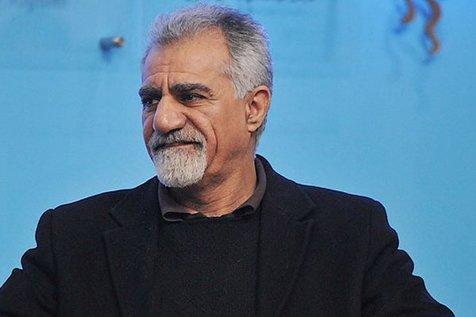 محمد احمدی : ساخت موسیقی «رقص پا» به پایان رسید