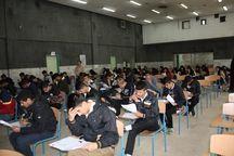 ۸۲هنرجوی هرمزگان در مسابقه علمی کاربردی کاردانش شرکت کردند