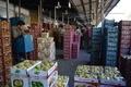با صادرات بادمجان های فارس در کارتن موز آبروی کالای ایرانی را می برند