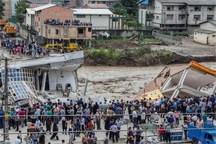 سیل سوادکوه نتیجه عدم توجه به مهندسی رودخانه و آب است