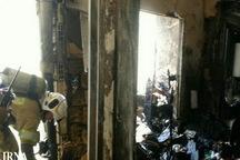 انفجار یک ساختمان مسکونی در اسلامشهر یک مصدوم داشت