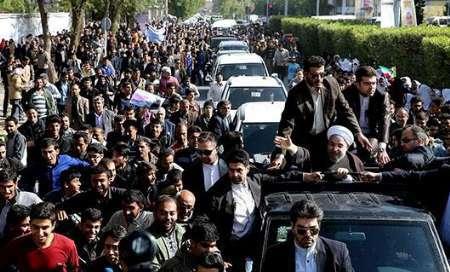 اجرای90درصد مصوبات سفر رئیس جمهوری به کهگیلویه وبویراحمد