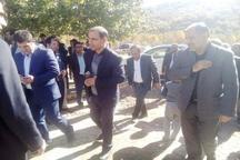 طرح گازرسانی 14 روستای منطقه بسطام آذرماه بهره برداری می شود