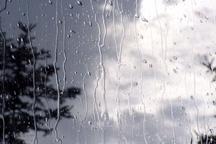 وزش باد شدید، باران و برف برای البرز پیش بینی شد