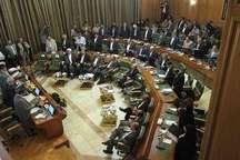 رد صلاحیت کاندیداهای شورای شهر در صحن شورا