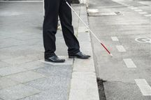بیکاری مهمترین معضل نابینایان ورامینی است