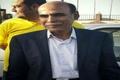 رضا آستانه رئیس ستاد انتخاباتی روحانی در استان مرکزی شد