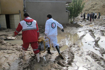 299 حادثه دیده در خراسان جنوبی امدادرسانی شدند