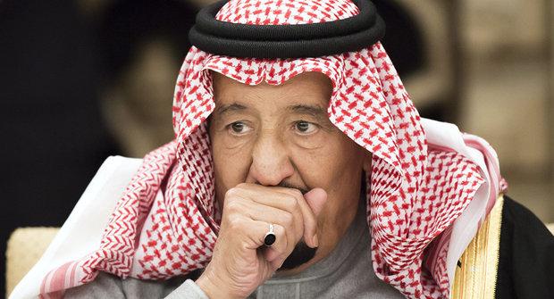 بحران خلیج فارس مانع از سفر پادشاه عربستان به آلمان شد