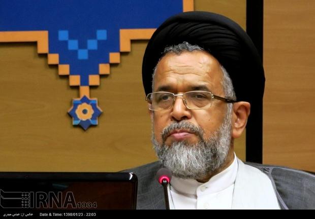 وزیراطلاعات: حرکت نابخردانه ترامپ ایران را یکدل کرد