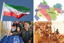 کارنامه درخشان کردها در دفاع از نظام اسلامی