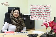 خارج کردن توده رحمی 3کیلویی از شکم خانم چمستانی در بیمارستان روحانی بابل