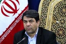 محمد علی طالبی استاندار  یزد شد