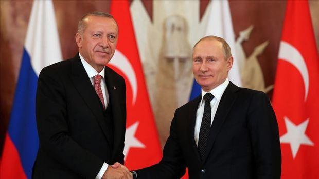 گفت و گوی مقامات ترکیه با طرفین روس و آمریکایی در راستای عملیات سوریه