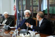 جلسه شورای عالی هماهنگی اقتصادی به ریاست روحانی برگزار شد/ مسوول، ساختار و ماموریتهای ستاد اطلاع رسانی و تبلیغات اقتصادی مصوب شد