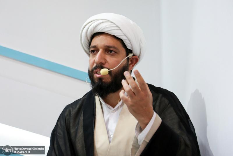 نشست خبری دبیر ستاد امر به معروف و نهی از منکر