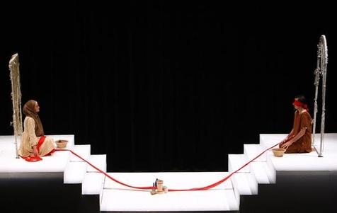 جشنوارهی تئاتر دانشگاهی به پنجمین روز رسید