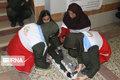 هزارو۷۰۰مربی آموزش و پرورش خوزستان زیر پوشش طرح پای درس ماه