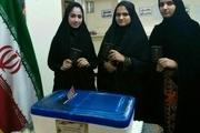 زنان سیستان و بلوچستان پرچمدار تصاحب کرسی شوراها  آینده ای روشن در انتظار روستاها