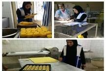 کشف و ضبط بیش از 600 کیلو موادغذایی فاسد در نیمه اول ماه مبارک