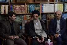 امام جمعه تبریز: جامعه دانشگاهی باید با تهاجم فرهنگی دشمنان مقابله کنند