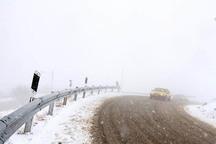 رانندگان برون شهری کردستان زنجیر چرخ همراه داشته باشند