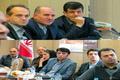برگزاری سمینار لولههای چدنی مقاوم در برابر زلزله در شرکت آبفار گیلان