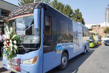 ناوگان اتوبوسرانی کرمان تقویت میشود