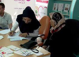 مرحله دوم طرح ملی کنترل فشار خون در اردبیل آغاز شد
