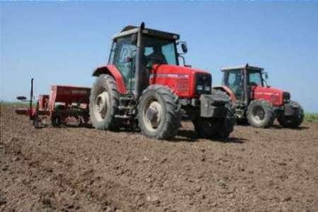 629 میلیارد ریال برای نوسازی ماشین آلات کشاورزی گلستان اختصاص یافت