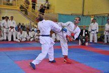 کاراته کاران گیلانی چهار مدال پیشکسوتان کشور را کسب کردند