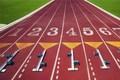 قهرمانی دو ومیدانی کارگلستانی در مسابقات پیشکسوتان آسیا