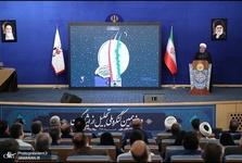 رئیس جمهور: اگر سرزمین ما بمباران شود ما دست از هدف استقلال کشورمان و عزت مان بر نمی داریم/ صدای ذلت و تسلیم از ایران ما بلند نخواهد شد