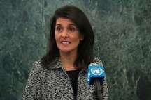 نماینده آمریکا در سازمان ملل: صبر ما در برابر کره شمالی کافی است