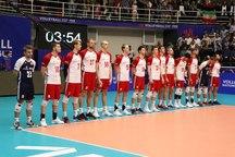 کاپیتان تیم ملی والیبال لهستان: در دفاع ضعیف بودیم