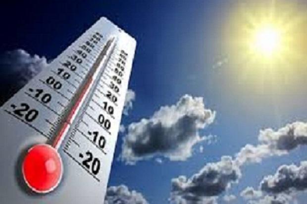 هوای خراسان رضوی گرم می شود
