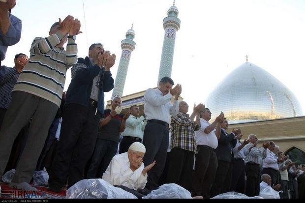 محدودیت های ترافیکی عید سعید فطر در ارومیه اعلام شد