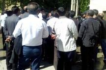 اجحاف مدیران خودروی بم در حق کارگران اجبار کاری برای کارگران در روزهای تعطیل رسمی