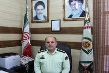 دستگیری 7 سارق حرفهای لوازم داخلی خودرو در اهواز