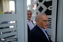 به تأخیر افتادن جلسه بعدی دادگاه محمدرضا خاتمی
