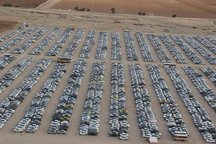 دو برابر شدن ظرفیت توقفگاه خودرویی زائران اربعین در چذابه/ ۵۰ هزار ریال هزینه هر خودرو