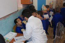 بیش از 9 هزار دانش آموز سبزواری خدمات دندانپزشکی گرفتند