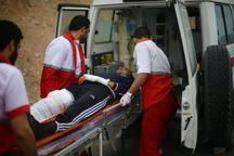 نجات کوهنوردان گم شده در الموت بعد از ۱۴ ساعت