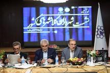 دولت در پرداخت دیون خود به شهرداری مشهد همکاری لازم را دارد