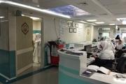 کمک ۲۰۰ میلیون ریالی یک خیر به بیمارستان شفا تاکستان