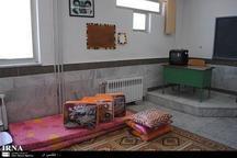 62 نقطه استان سمنان آماده اسکان اضطراری است