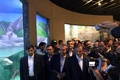 افتتاح بزرگترین مجموعه گردشگری آکواریوم و باغ خزندگان ایران در انزلی